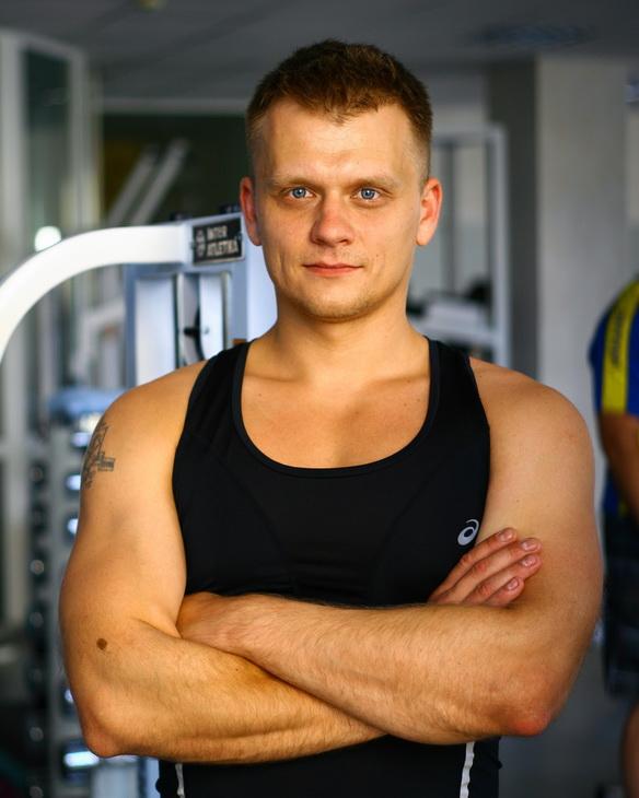 Михаил Кизицкий